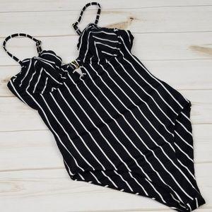 Amuse society swimsuit
